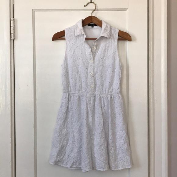 Modcloth Dresses & Skirts - Adorable shirt dress